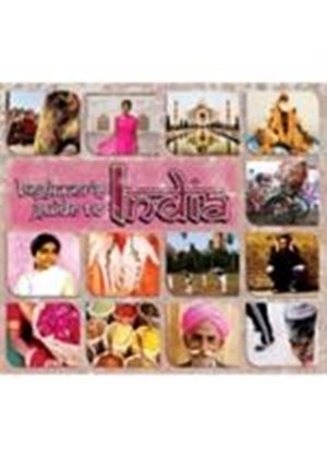 Various Artists - Beginner's Guide To India (Music CD)