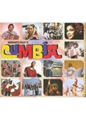 Various Artists - Beginner's Guide To Cumbia (Music CD)