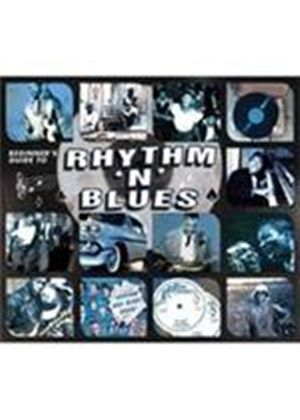 Various Artists - Beginner's Guide To Rhythm 'n' Blues (Music CD)
