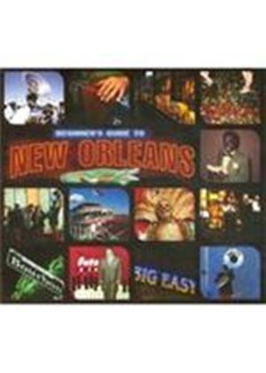 Various Artists - Beginner's Guide To New Orleans (Music CD)