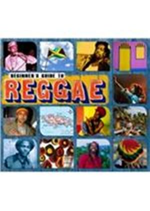 Various Artists - Beginner's Guide to Reggae (Music CD)