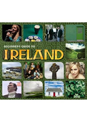 Various Artists - Beginner's Guide to Ireland [2012] (Music CD)