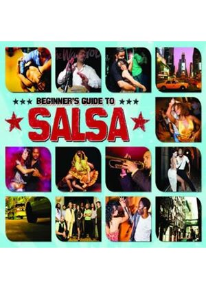 Various Artists - Beginner's Guide to Salsa [2012] (Music CD)