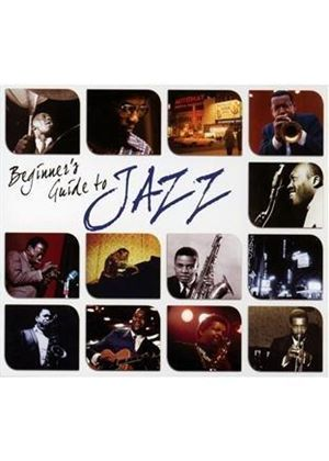 Various Artists - Beginner's Guide to Jazz (Music CD)