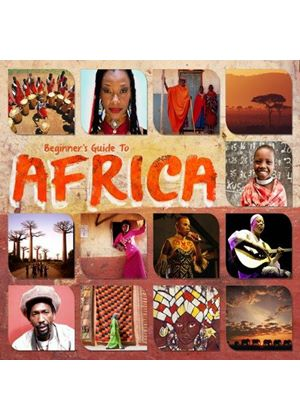 Various Artists - Beginner's Guide to Africa [2012] (Music CD)
