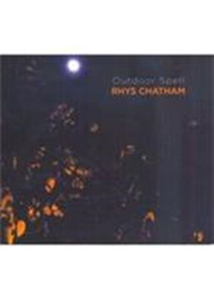 Rhys Chatham - Outdoor Spell (Music CD)