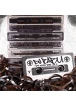 DJ Babu - Beat Tape Vol.2, The (Music CD)