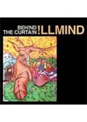 Illmind - Behind The Curtain (Music CD)