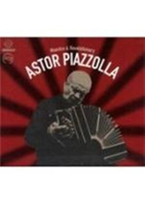 Astor Piazzolla - Maestro & Revolutionary (Music CD)