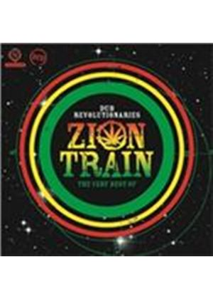 Zion Train - Dub Revolutionaries (The Very Best Of Zion Train) (Music CD)