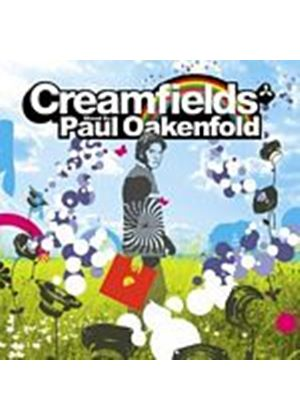 Various Artists - Creamfields (Mixed By Paul Oakenfold) (Music CD)