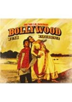 Various Artists - Bollywood Funk Experience (Jonny Trunk And Joel Martin Present) (Music CD)