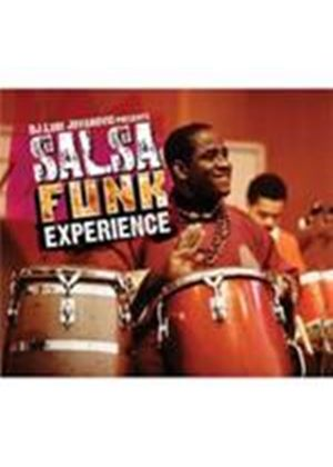 Various Artists - Salsa Funk Experience (Music CD)