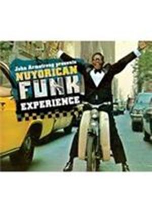Various Artists - Nuyorican Funk Experience (John Armstrong Presents) (Music CD)