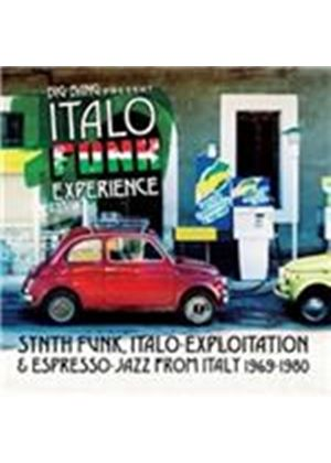 Various Artists - Italo Funk Experience (Music CD)