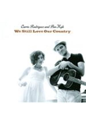 Ben Kyle - We Still Love Our Country (Music CD)