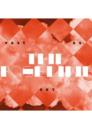 Roseline (The) - Vast As Sky (Music CD)