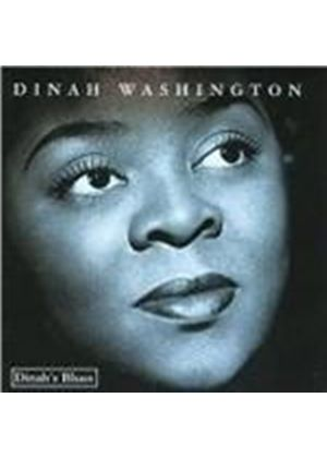 Dinah Washington - Dinah's Blues