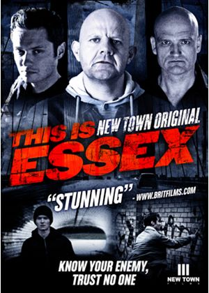 This Is Essex - New Town Original