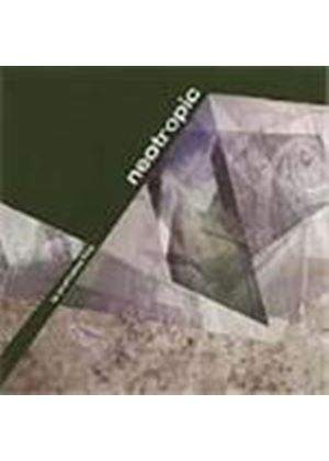Neotropic - La Prochaine Fois (+ Ambient Road Movie CD-Rom)