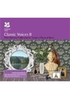Various Artists - Classic Voices Vol.2 (Music CD)
