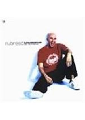 Lee Burridge - Nu Breed Vol.5 (Mixed By Lee Burridge)