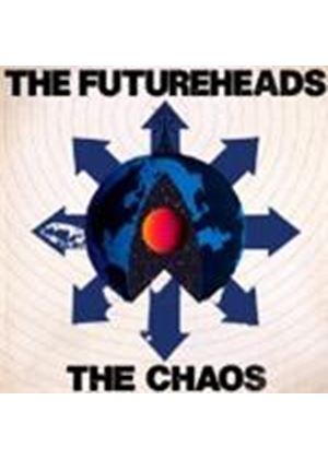 Futureheads - The Chaos (Limited Edition) (Music CD)