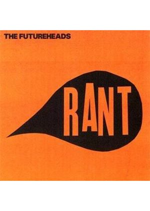 Futureheads (The) - Rant (Music CD)