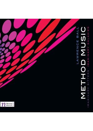 Lawrence Ball: Method Music (Music CD)