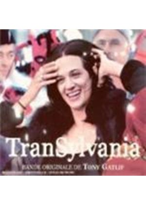 Various Artists - TranSylvania
