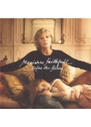 Marianne Faithfull - Before The Poison (Special Edition/+DVD)