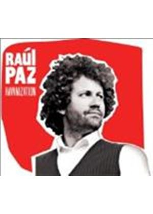Raul Paz - Havanization (Music CD)