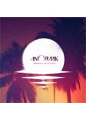 Anoraak - Wherever The Sun Sets (Music CD)