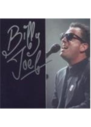 Billy Joel - Live On Air (Music CD)