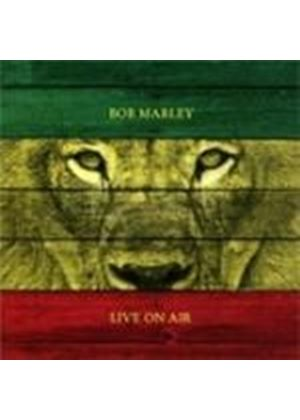 Bob Marley - Live On Air (Music CD)
