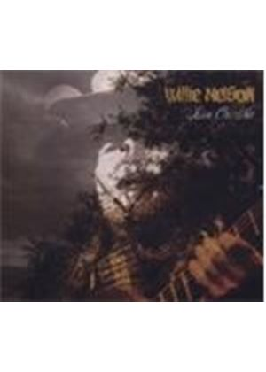 Willie Nelson - Live On Air (Music CD)