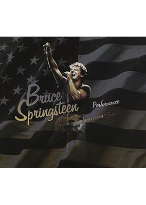 Bruce Springsteen - Performance (Music CD)
