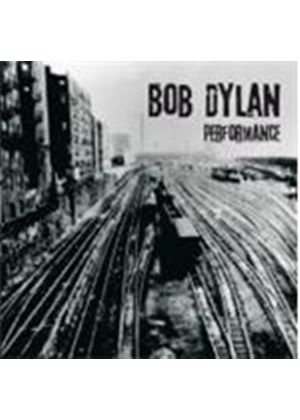 Bob Dylan - Performance (Music CD)