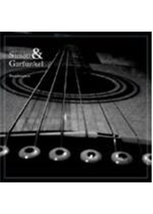 Simon & Garfunkel - Performance (Music CD)