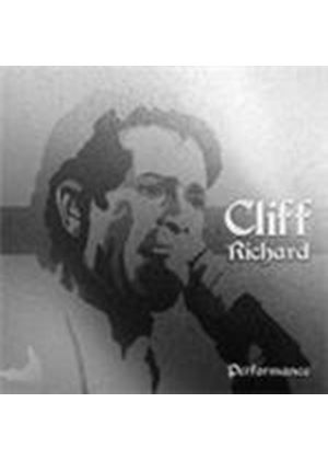 Cliff Richard - Performance (Music CD)