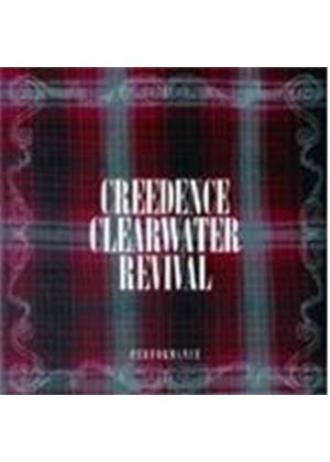 Creedence Clearwater Revival - Performance (Music CD)