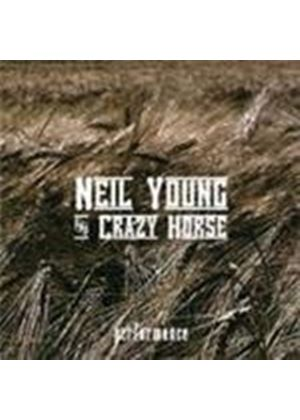 Neil Young - Performance (Music CD)