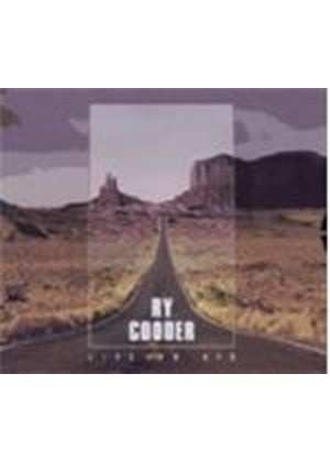 Ry Cooder - Live On Air (Music CD)