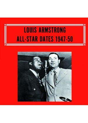 Louis Armstrong - All Star Dates 1947-1950 (Music CD)