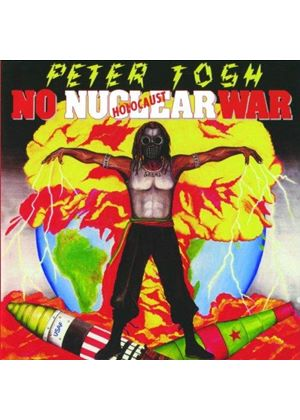 Peter Tosh - No Nuclear War (Music CD)