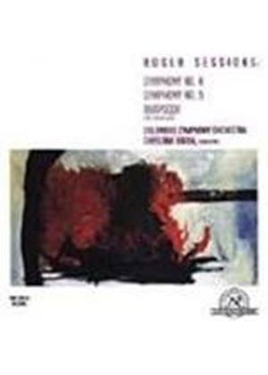 Sessions: Orchestral Works