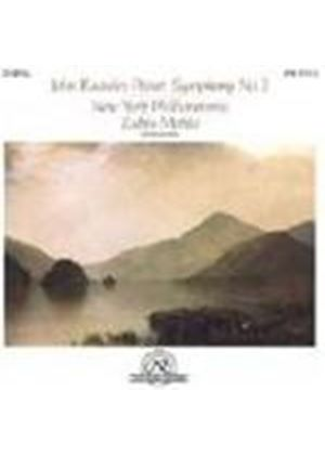 Knowles-Paine: Symphony No 2
