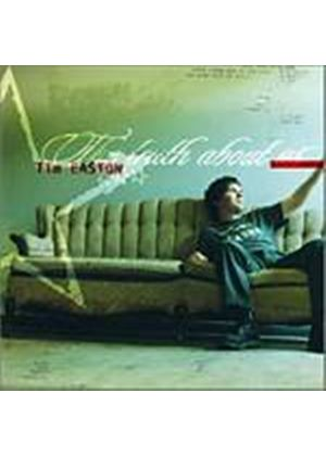 Tim Easton - The Truth About Us (Music CD)