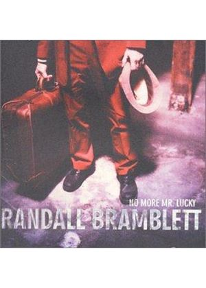 Randall Bramblett - No More Mr. Lucky