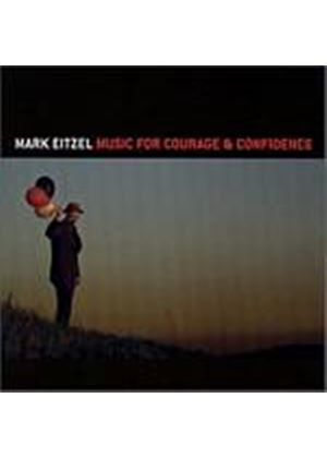 Mark Eitzel - Music For Courage And Confidence (Music CD)